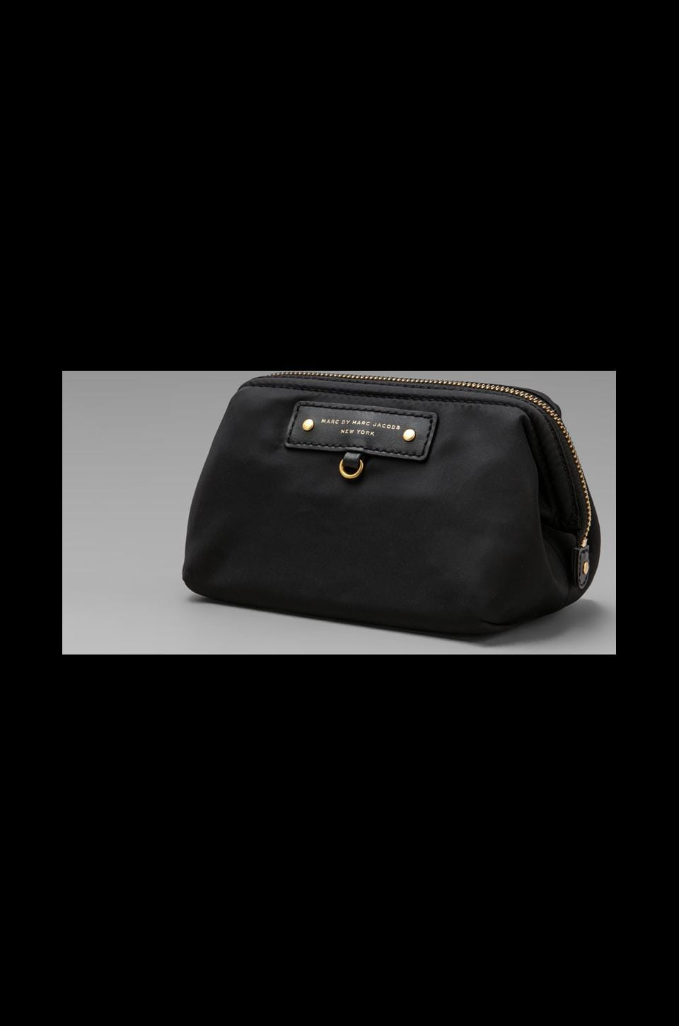 Marc by Marc Jacobs Pochette Big Bliz en Noir