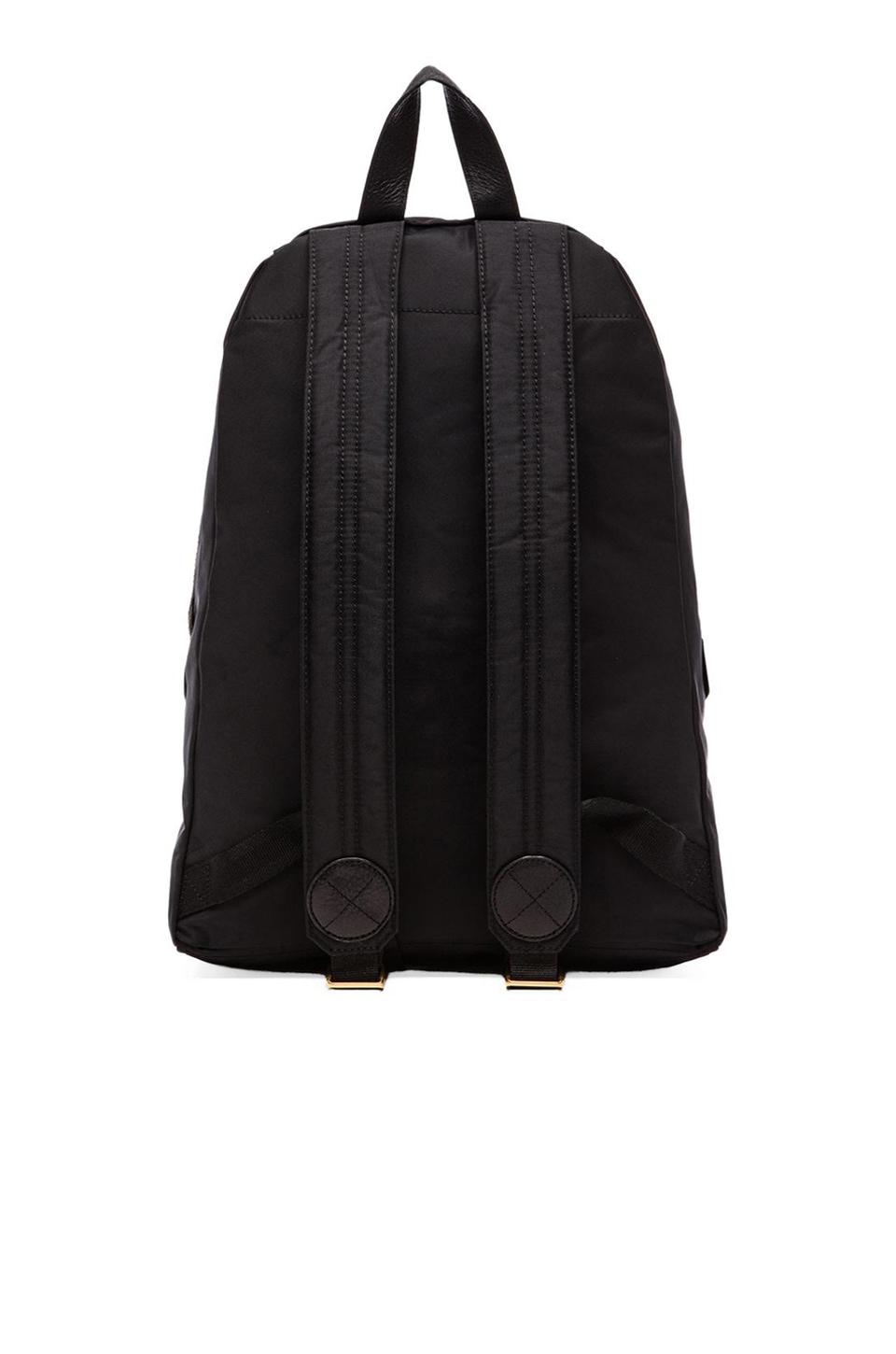 Marc by Marc Jacobs Domo Arigato Packrat in Black