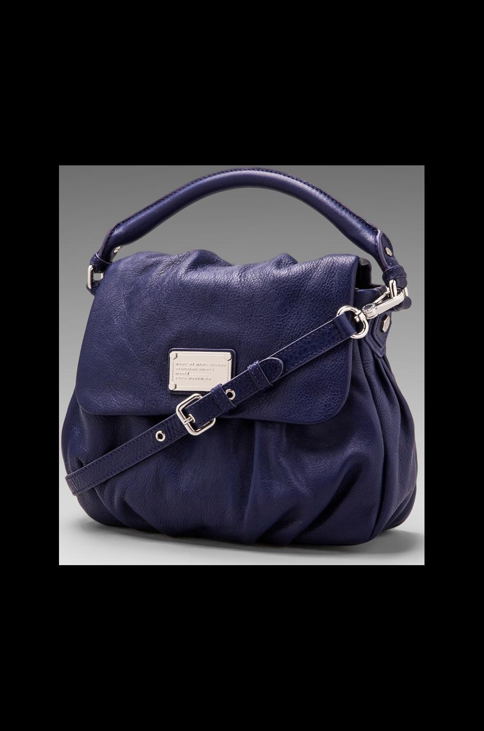 Marc by Marc Jacobs Classic Q Lil Ukita in Electric Stage Blue
