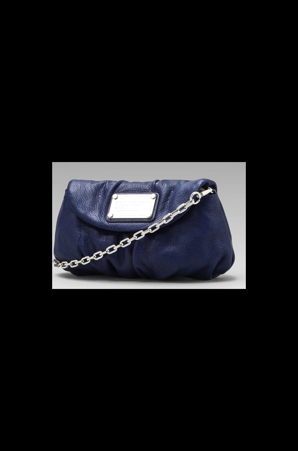Marc by Marc Jacobs Classic Q Karlie in Electric Stage Blue