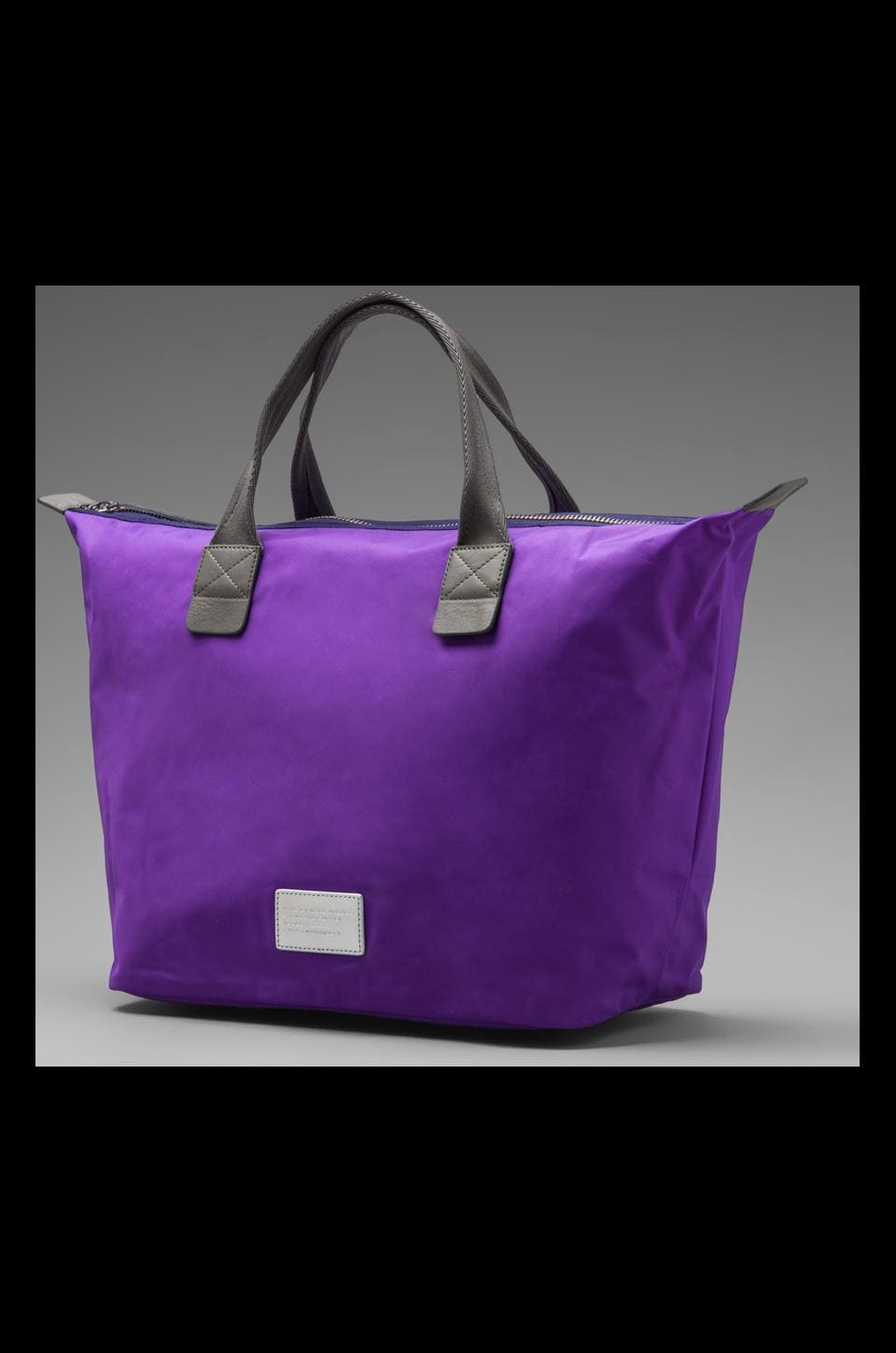 Marc by Marc Jacobs Domo Arigato Tote A Lot in Marquis Purple Multi