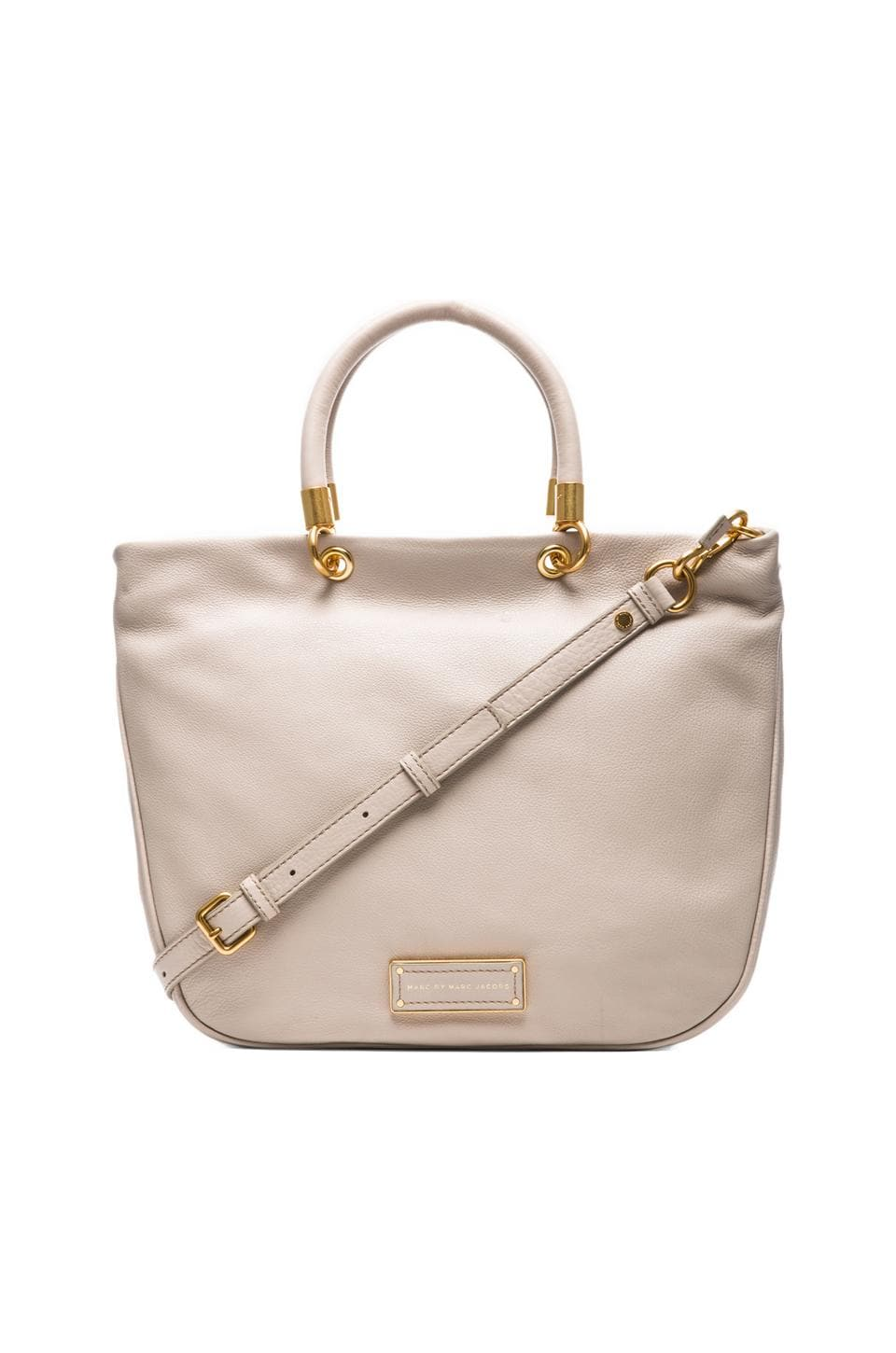 Marc by Marc Jacobs Too Hot To Handle Mini Shopper in Papyrus
