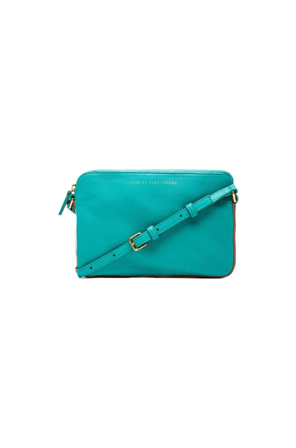 Marc by Marc Jacobs Sophisticato Dani Crossbody in Aqua Lagoon Multi