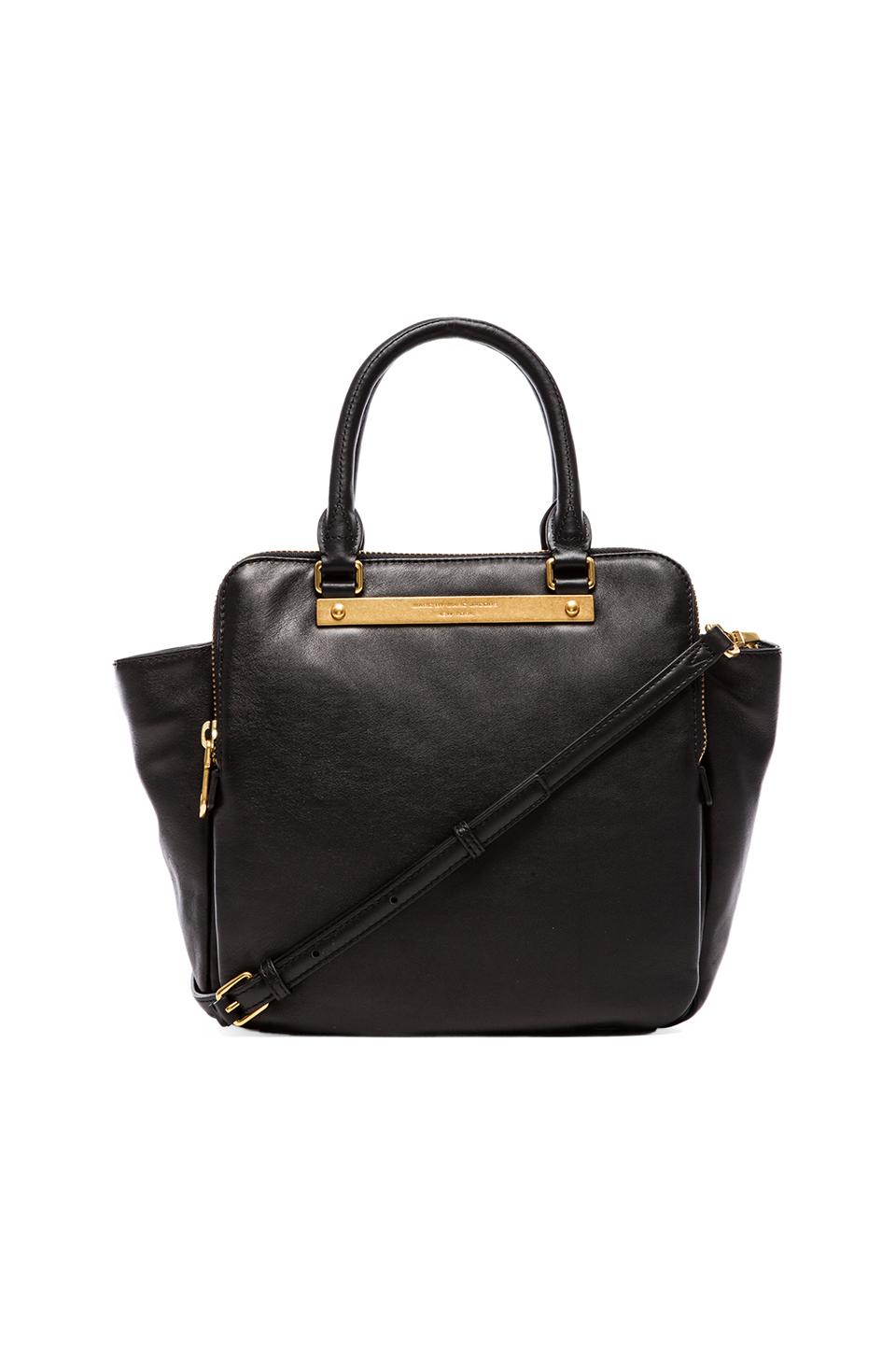 Marc by Marc Jacobs Goodbye Columbus BB in Black