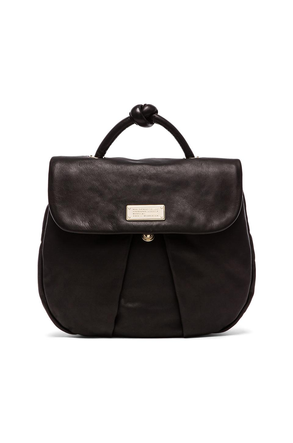 Marc by Marc Jacobs Marchive Backpack in Black