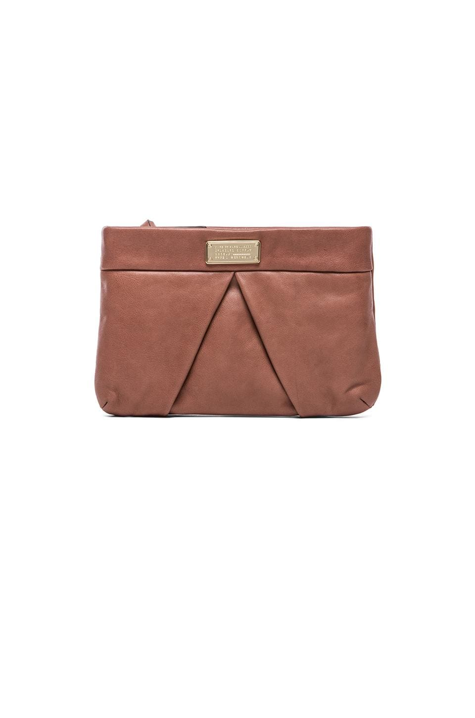 Marc by Marc Jacobs Marchive Zip Pouch in Woodland