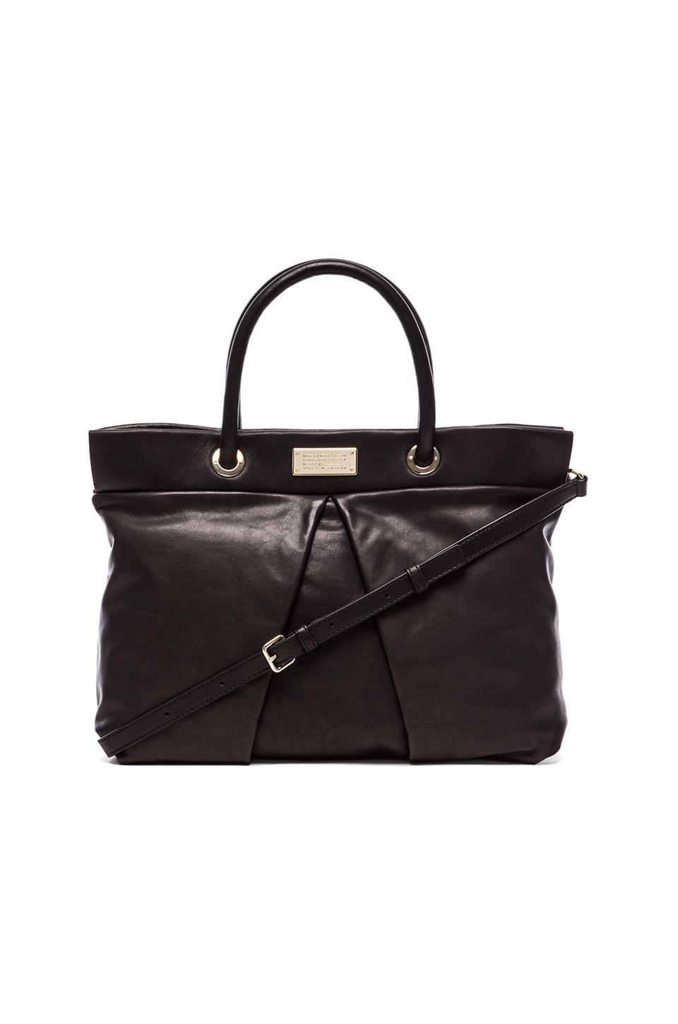 Marc by Marc Jacobs Marchive Tote in Black