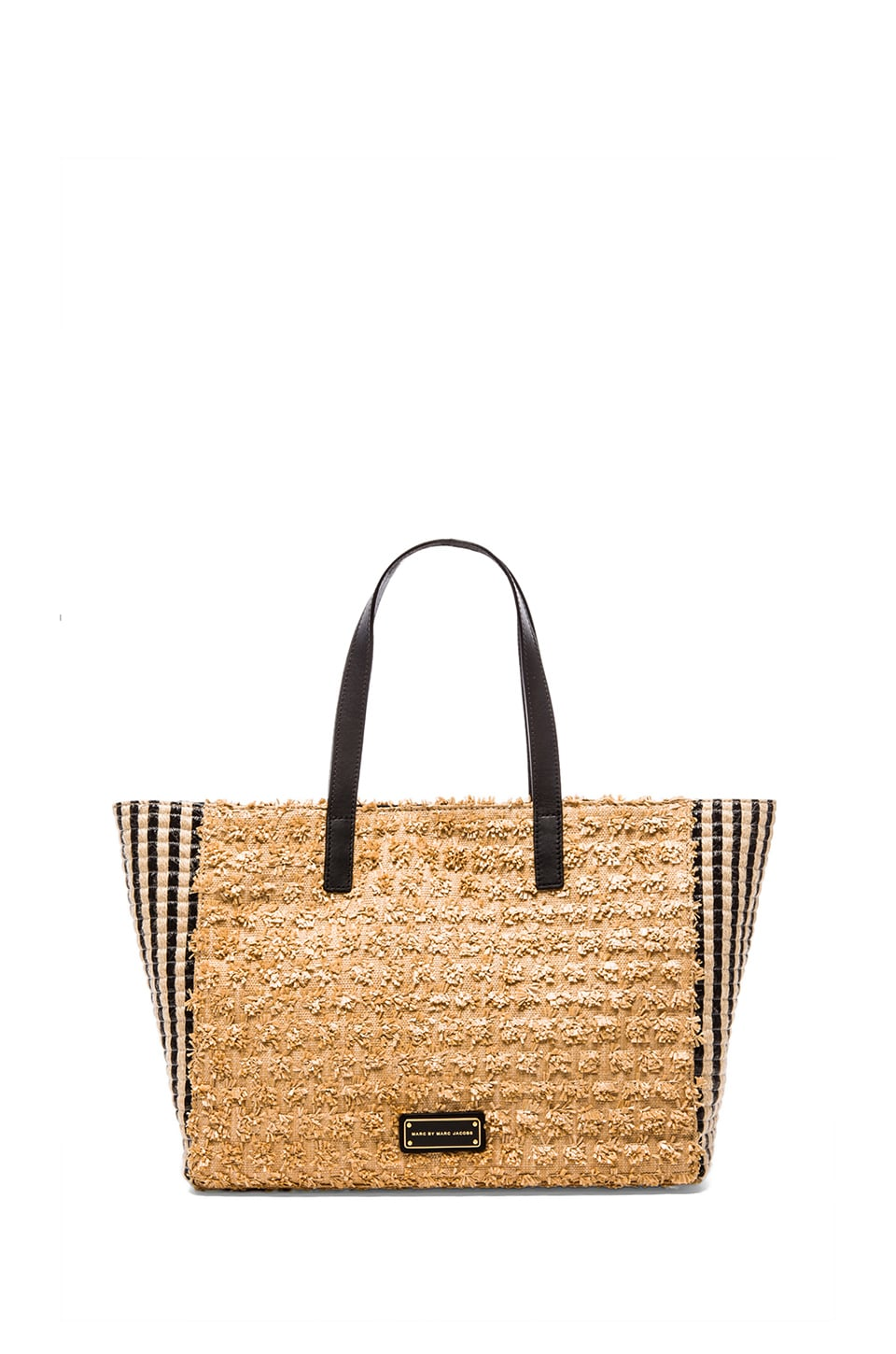 Marc by Marc Jacobs Isle de Sea Tina Tote in Natural Multi