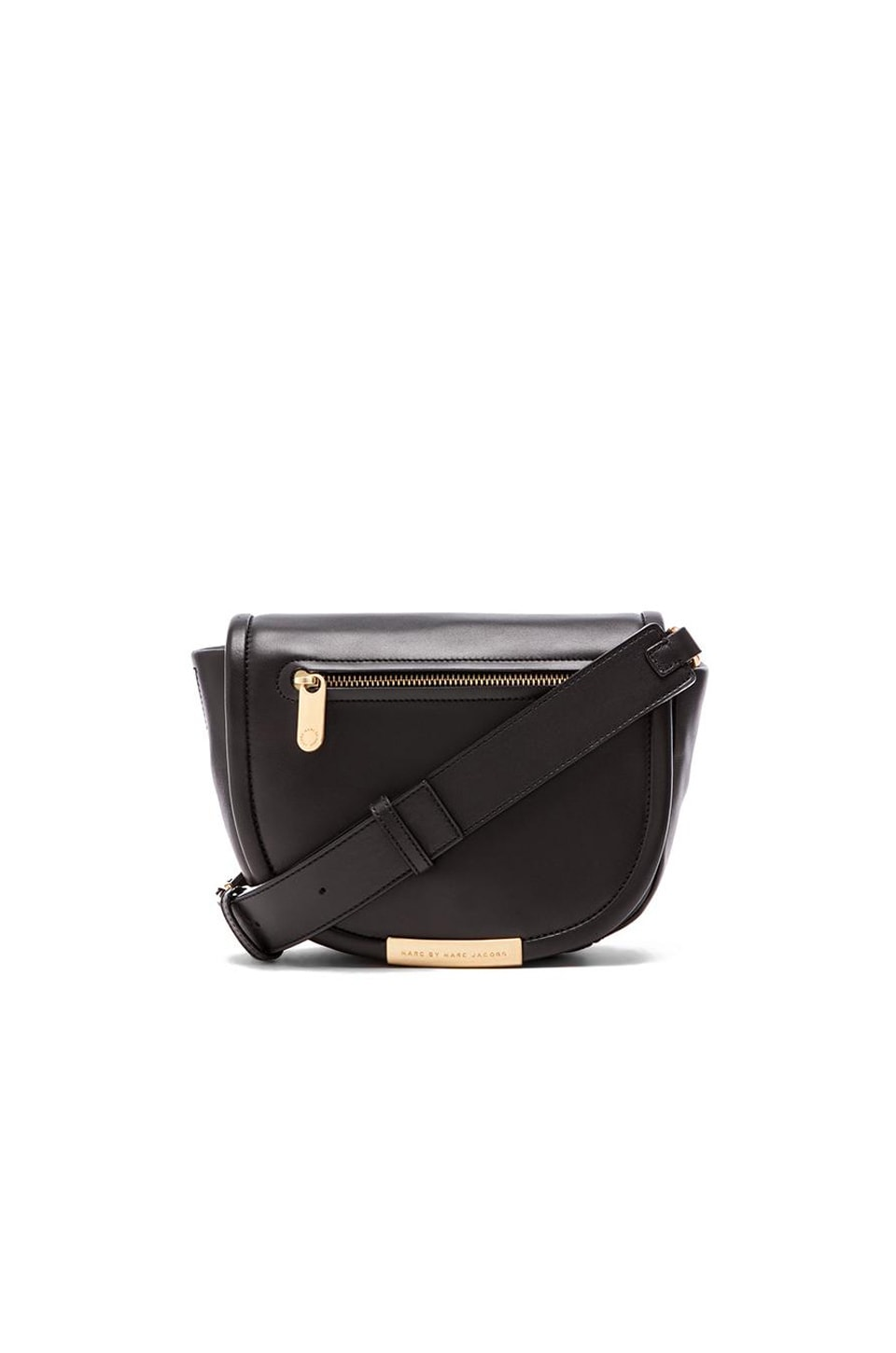 Marc by Marc Jacobs Luna X-Body in Black