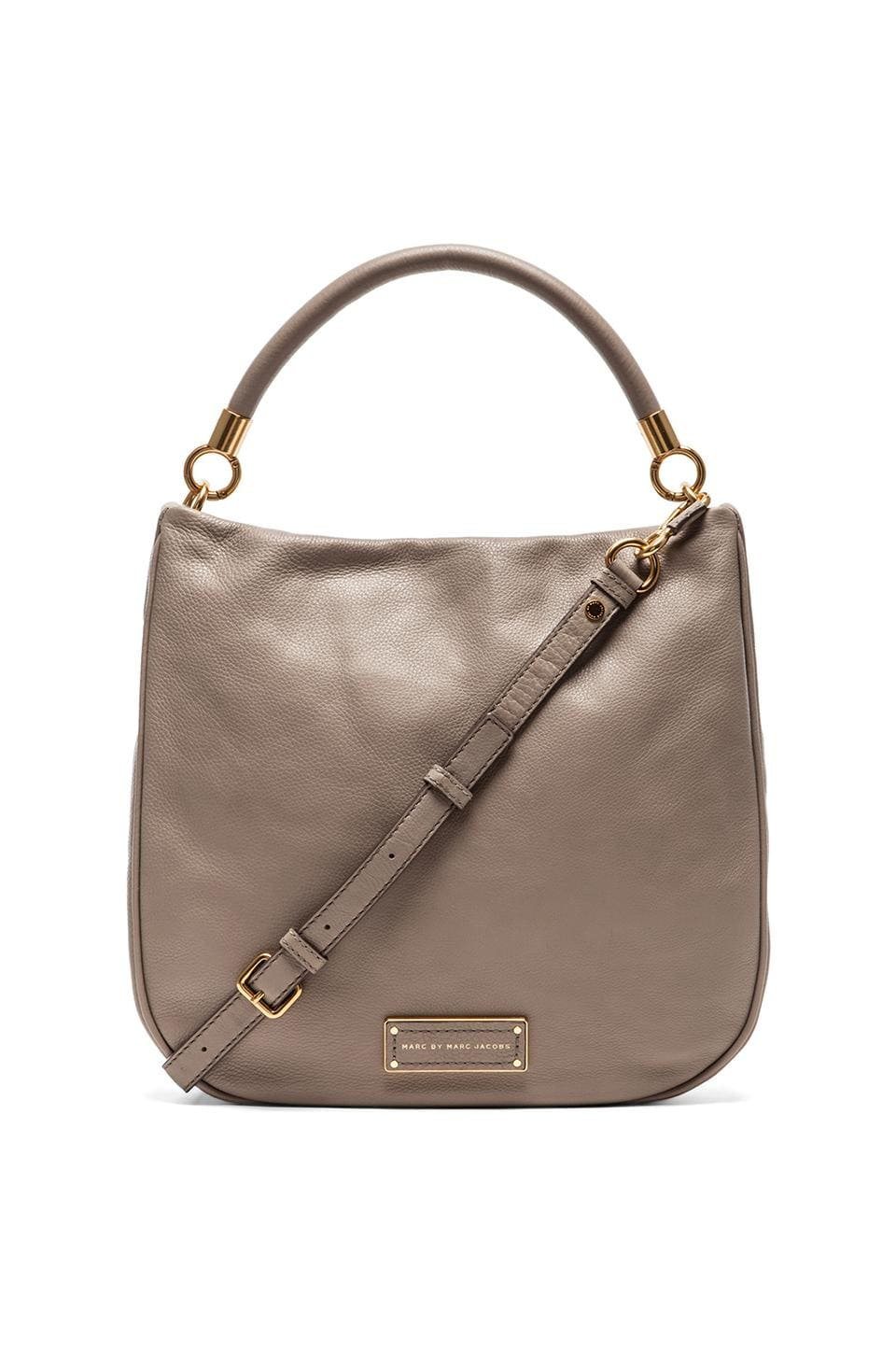 Marc by Marc Jacobs Too Hot to Handle Hobo in Cement