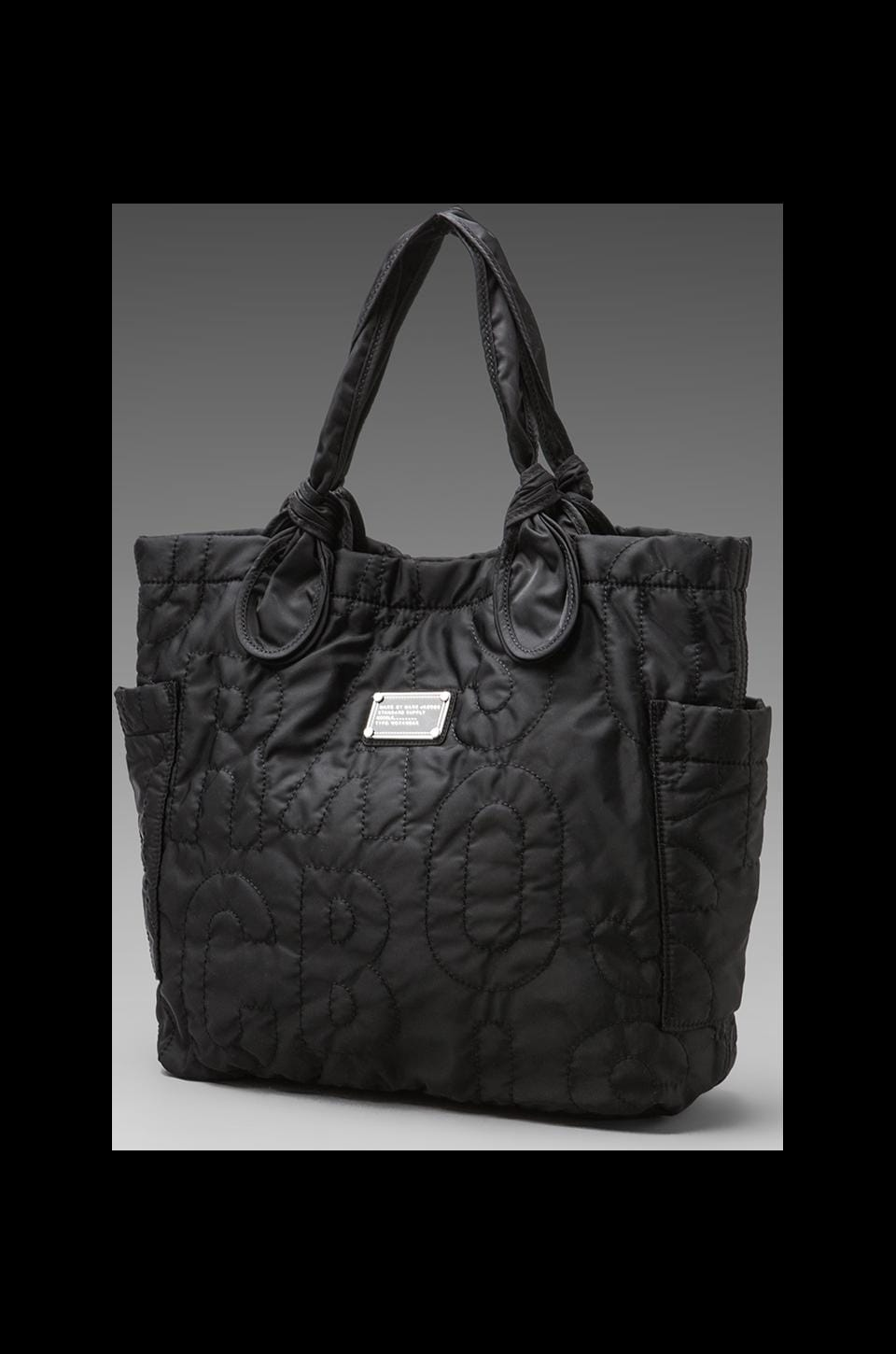 Marc by Marc Jacobs Pretty Nylon Medium Tote in Black