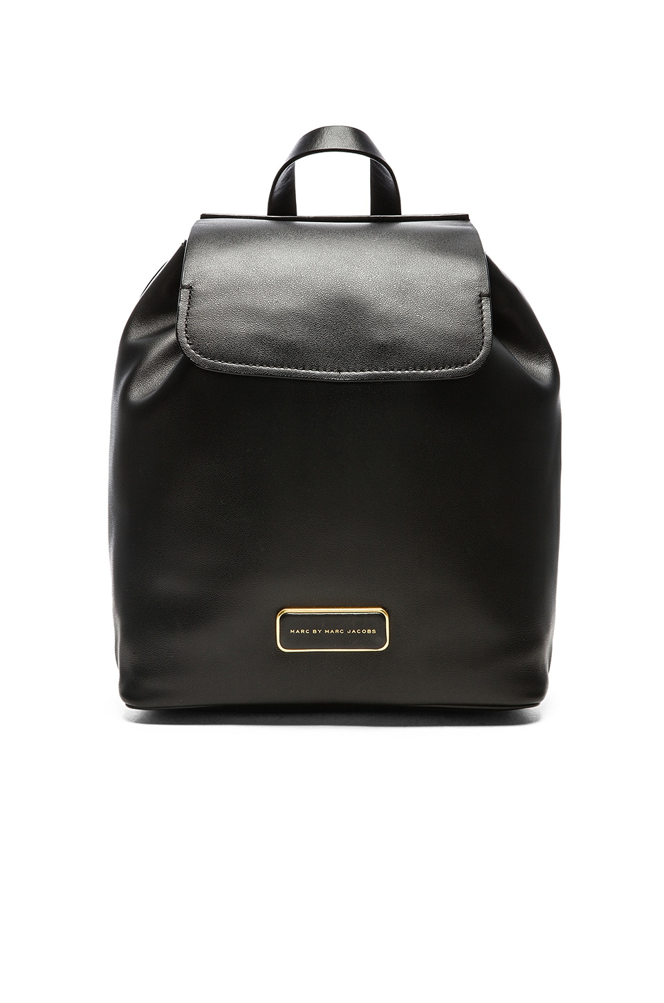 Marc by Marc Jacobs Ligero Backpack in Black