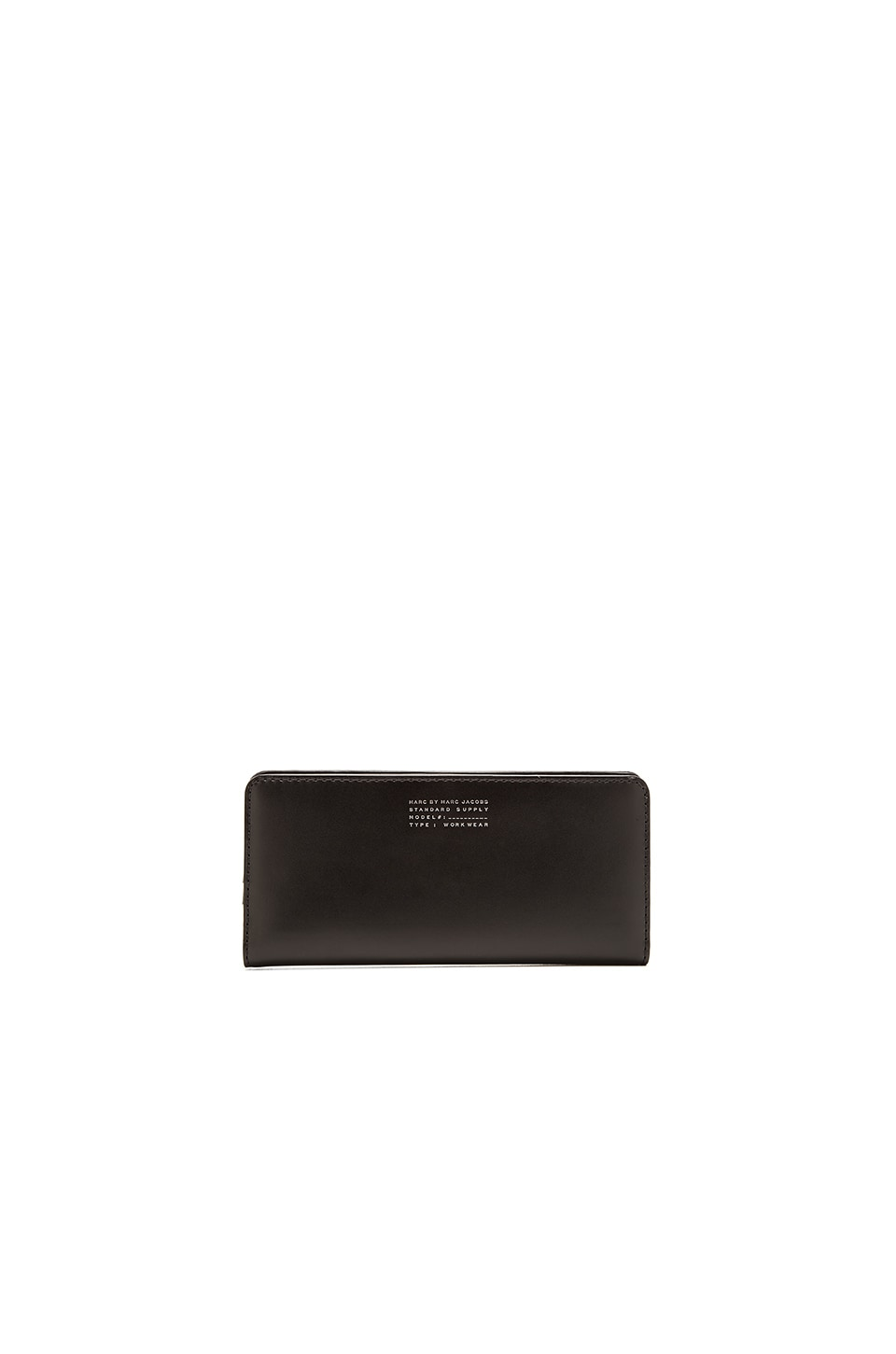 Marc by Marc Jacobs Sophisticato Pop Tomoko Wallet in Black