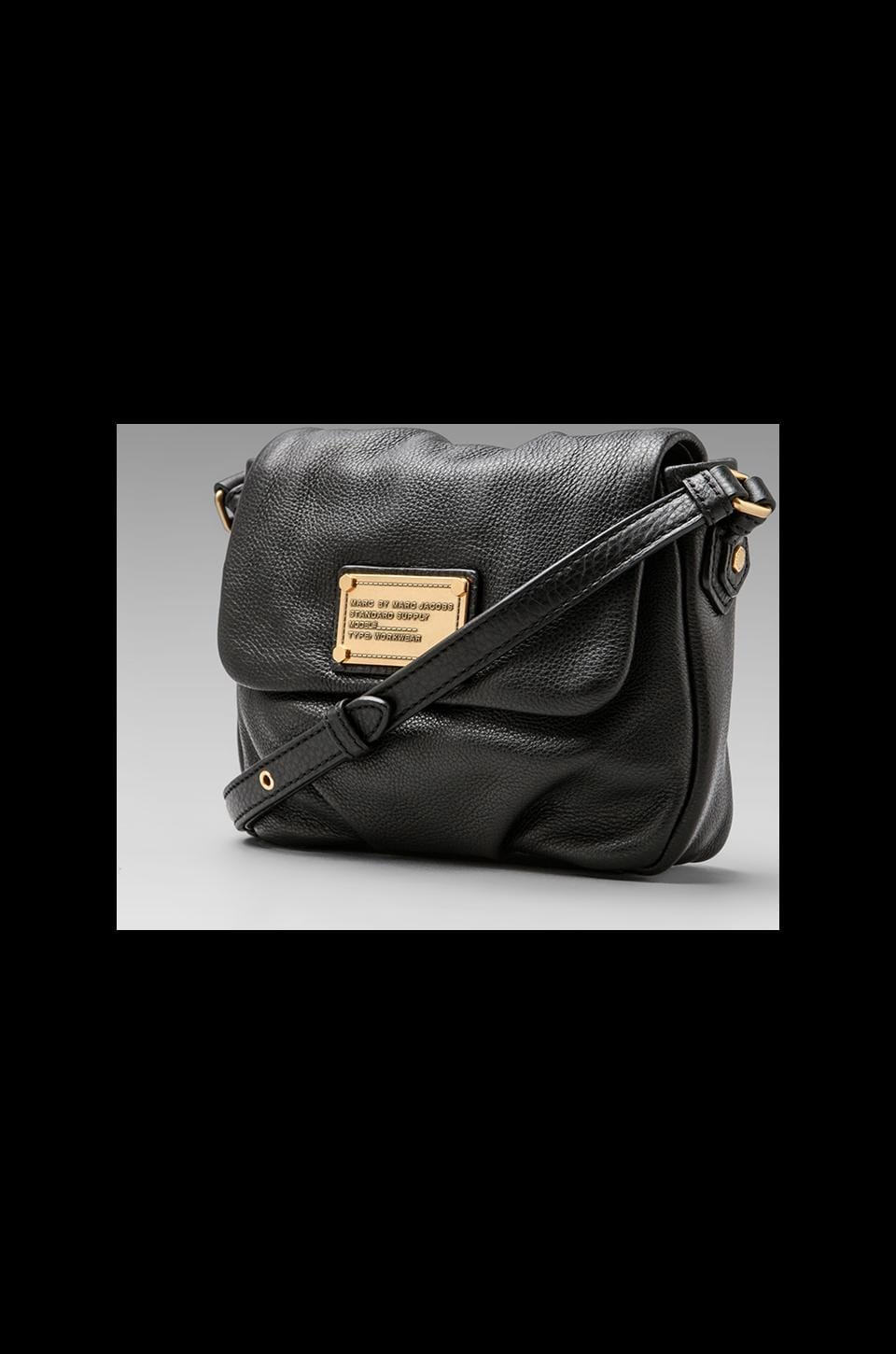 Marc by Marc Jacobs Classic Q Isabelle in Black