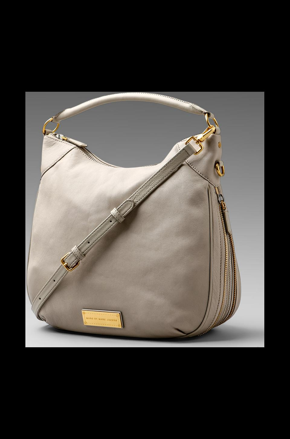 Marc by Marc Jacobs Washed Up Billy Bag in Uniform Taupe