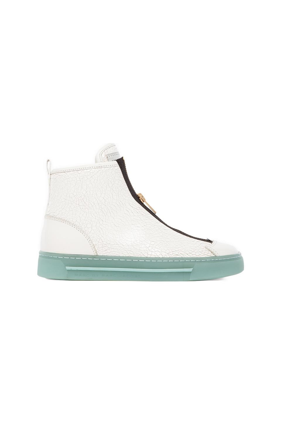 Marc by Marc Jacobs Sneaker in Off White