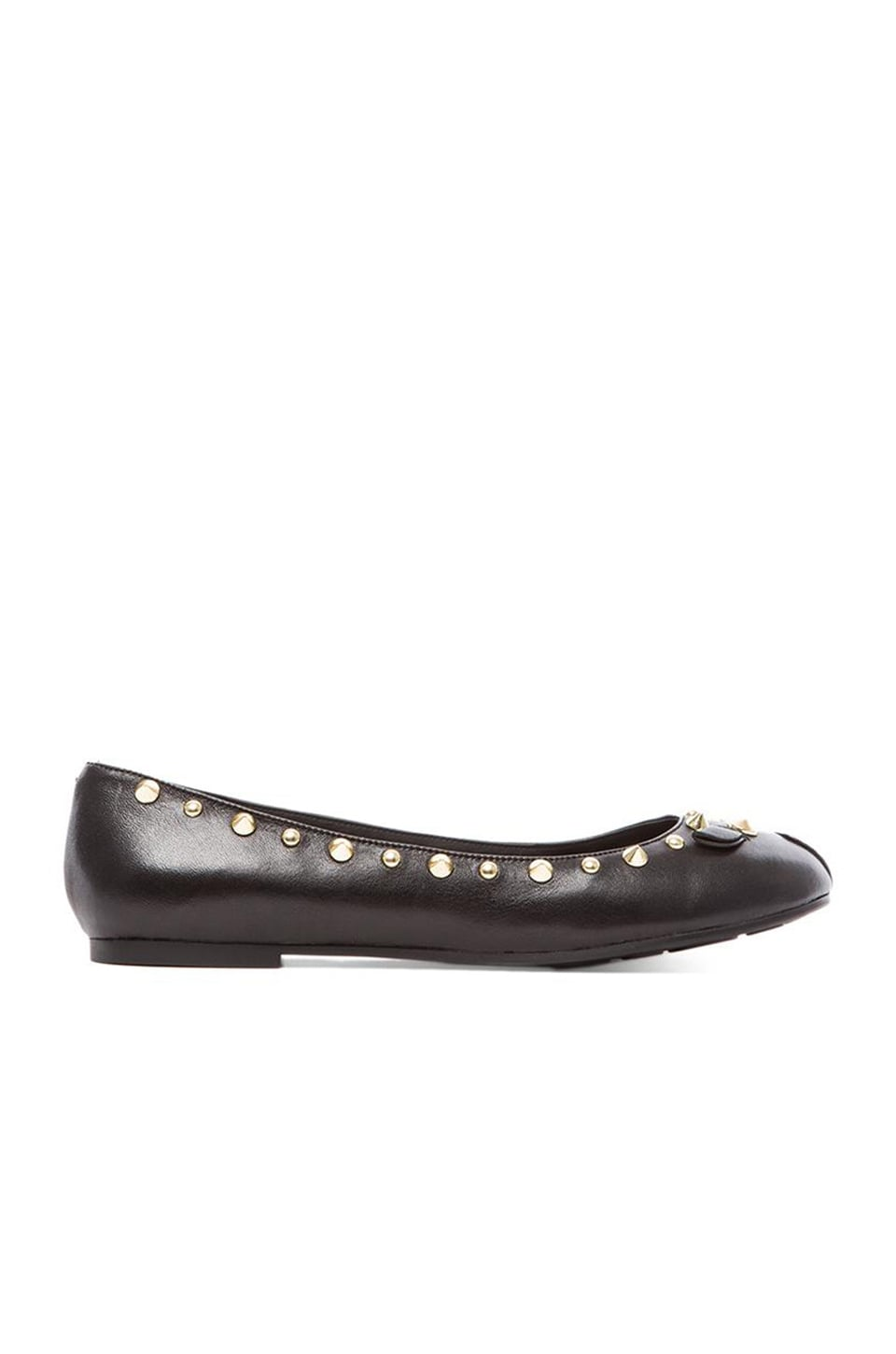 Marc by Marc Jacobs Punk Mouse in Black