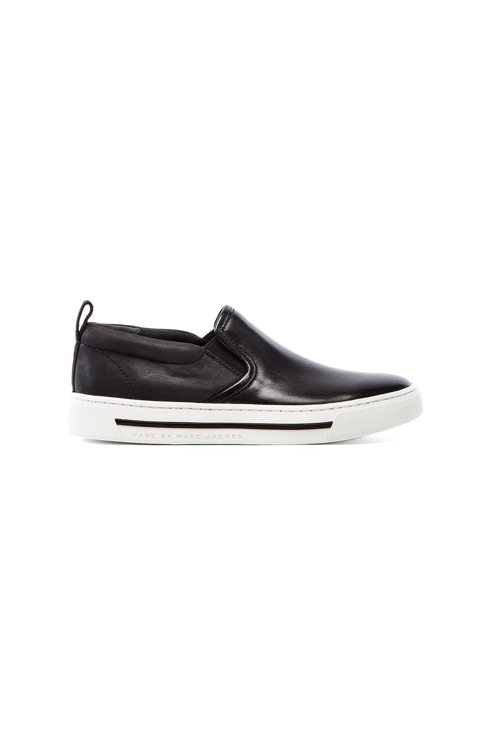 Marc by Marc Jacobs Sneaker in Black