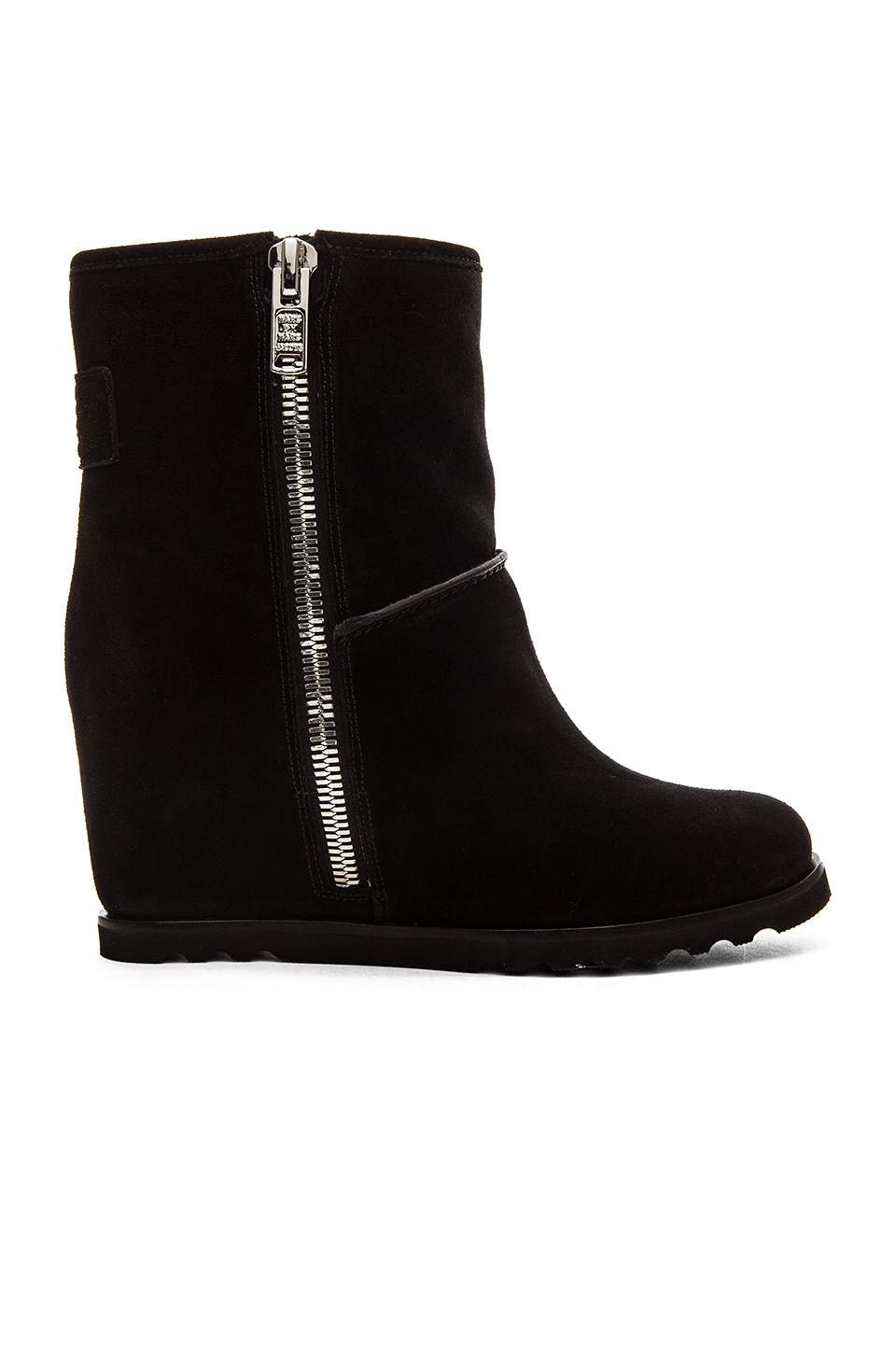 Marc by Marc Jacobs Harper Winter Warming Boot in Black