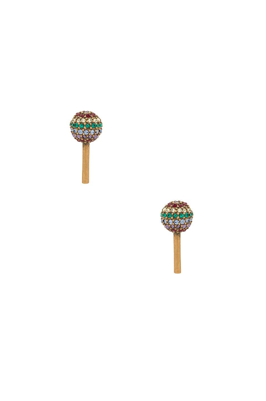 Lollipop Studs by Marc Jacobs