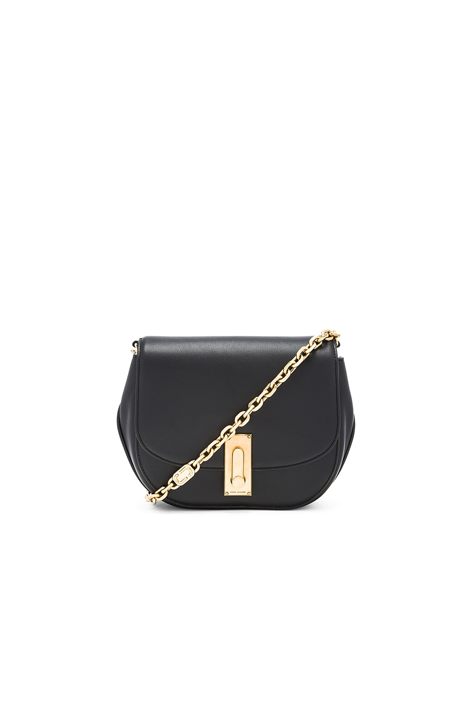 Marc Jacobs West End The Jane Crossbody Bag in Black