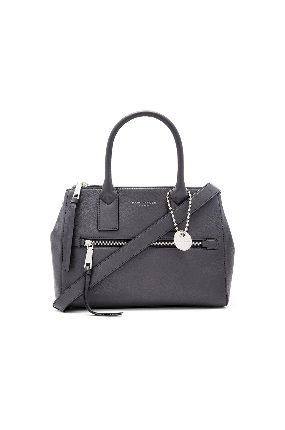 Marc Jacobs Recruit E/W Tote in Shadow