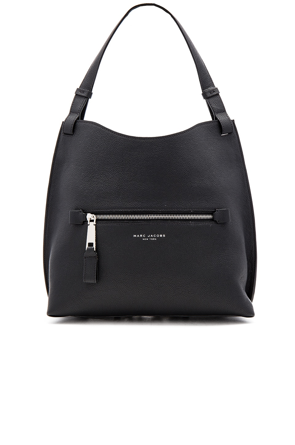 The Waverly Small Hobo Bag at REVOLVE