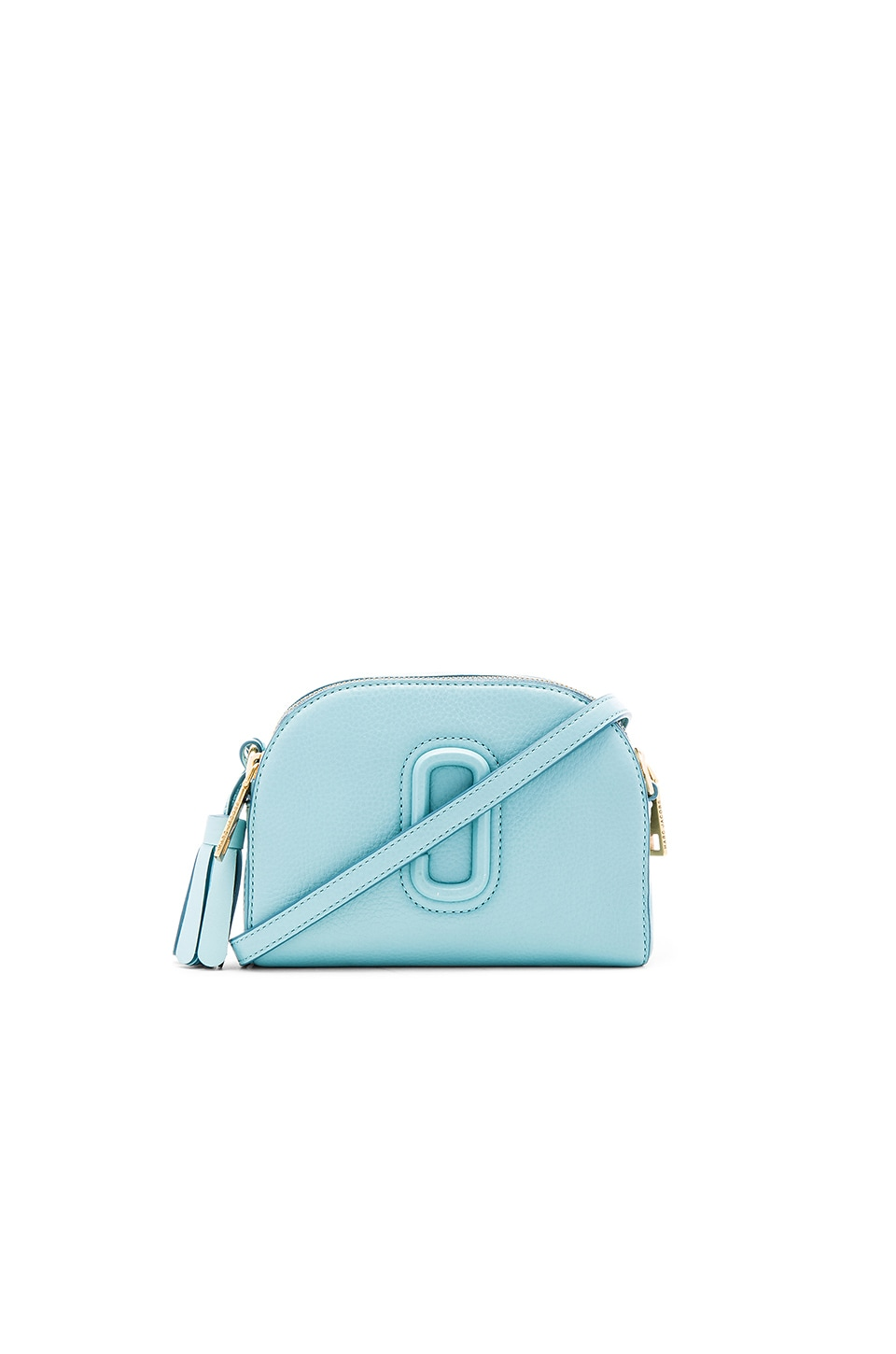 Marc Jacobs Shutter Small Camera Bag in Azur