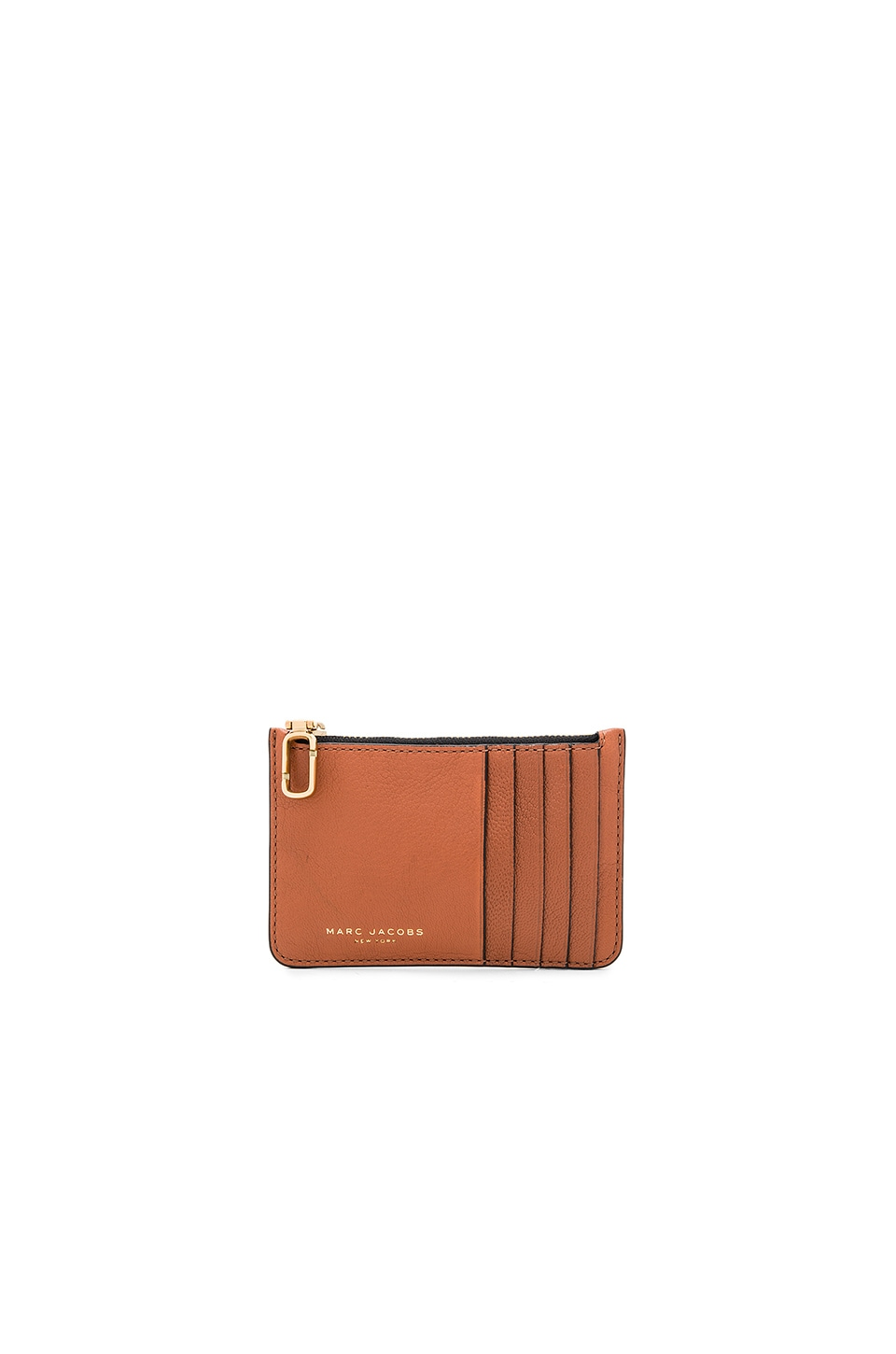 Perry Card Zip Wallet at REVOLVE