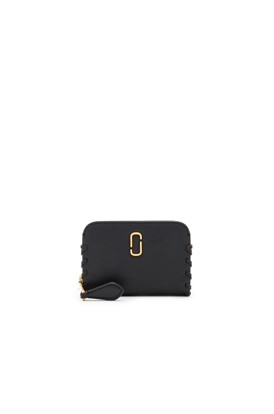 Noho Zip Card Case by Marc Jacobs