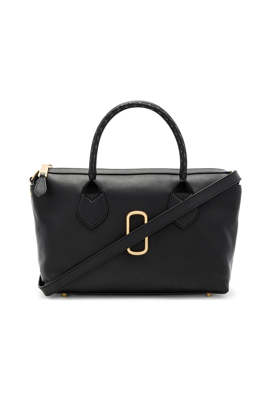 c566c27fbf2c Marc Jacobs Noho Medium E W Tote Bag in Black