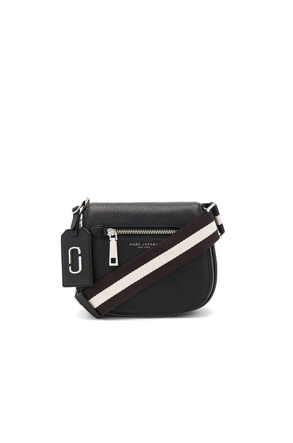Gotham Small Nomad Shoulder Bag by Marc Jacobs