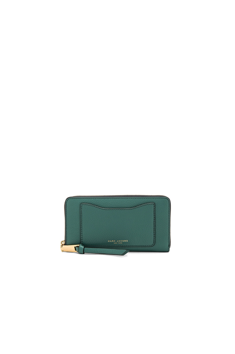 Recruit Standard Continental Wallet by Marc Jacobs