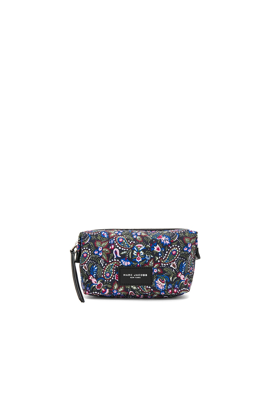 Garden Paisley Biker Landscape Bag by Marc Jacobs