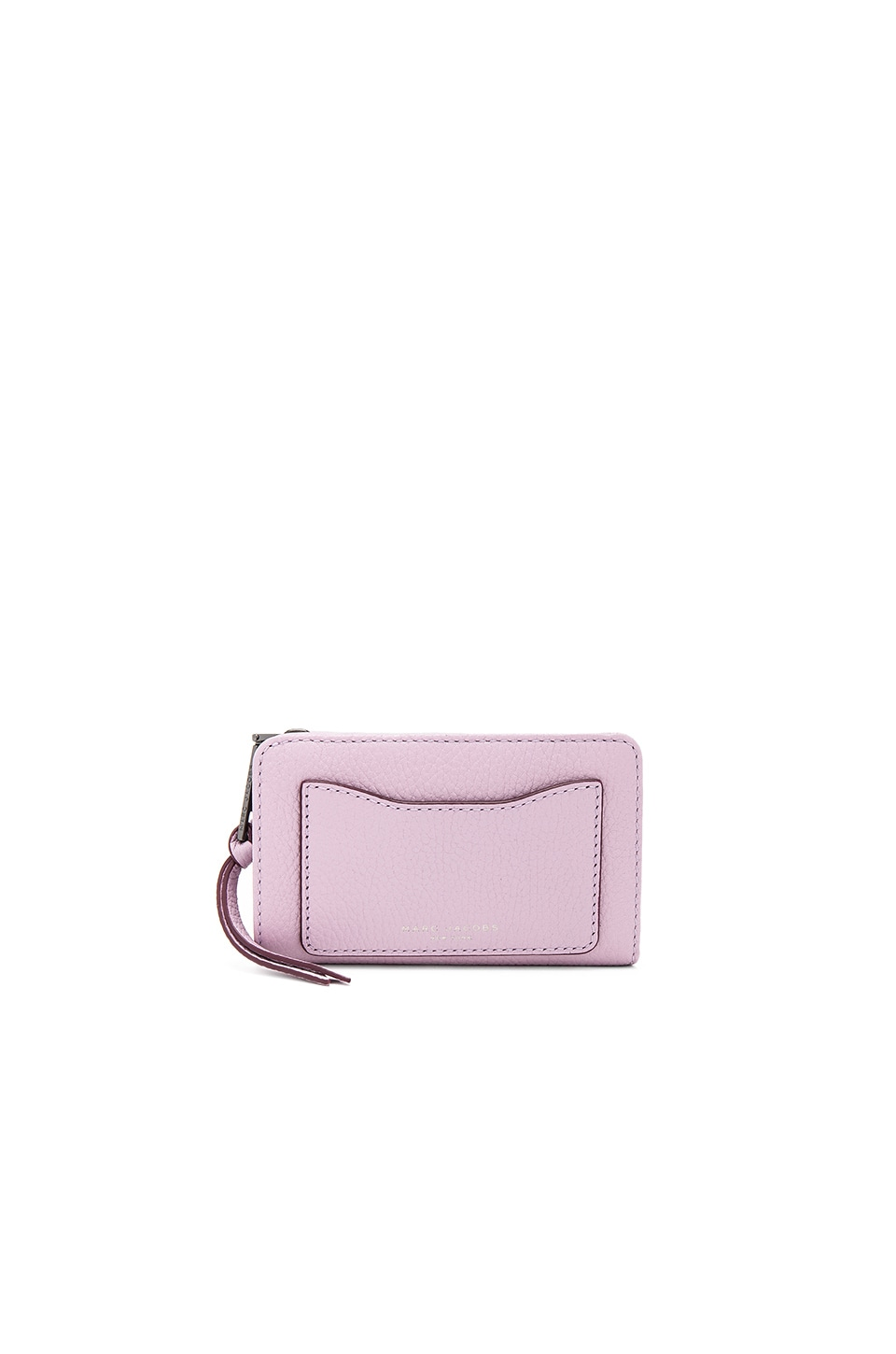 Recruit Compact Wallet by Marc Jacobs