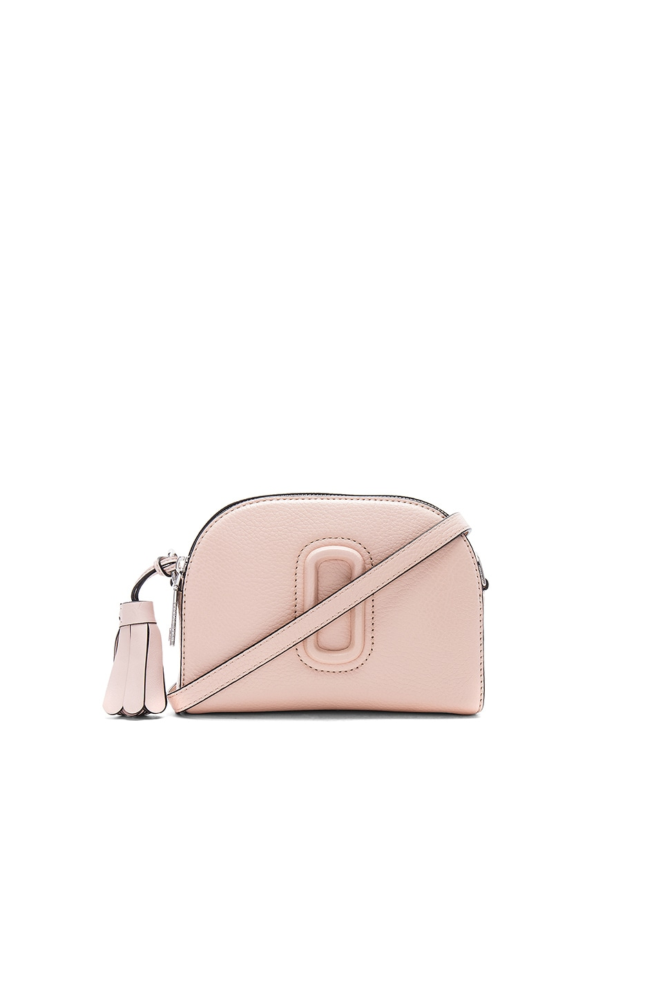 fd156729f92c Marc Jacobs Shutter Small Camera Bag in Pale Pink