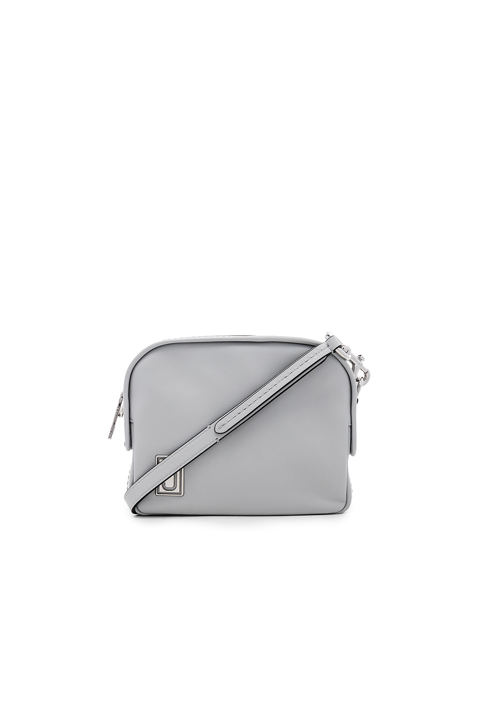 The Mini Squeeze Crossbody