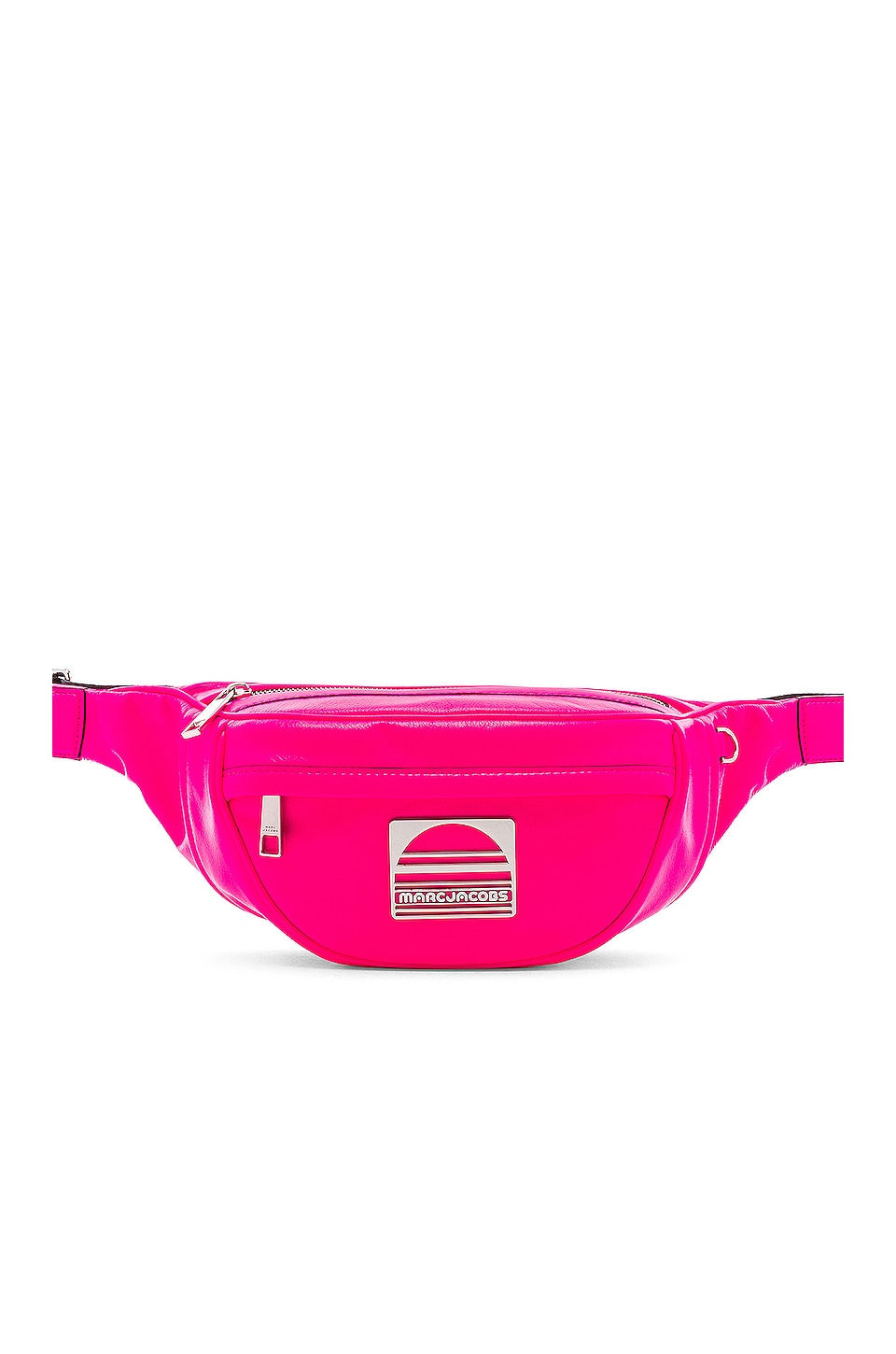 Marc Jacobs Sport Fanny Pack in Bright Pink