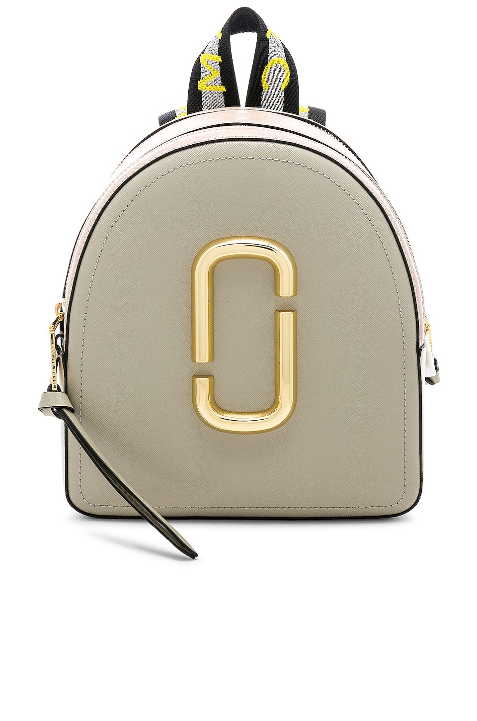 Marc Jacobs Pack Shot Marc Jacobs Backpack in Dust Multi | REVOLVE