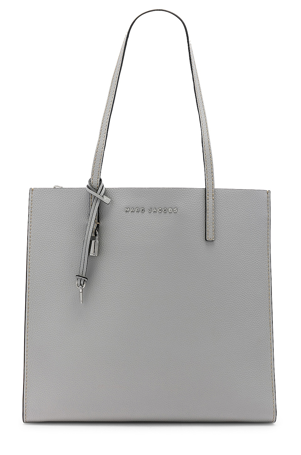Marc Jacobs The Grind Tote in Ghost Grey