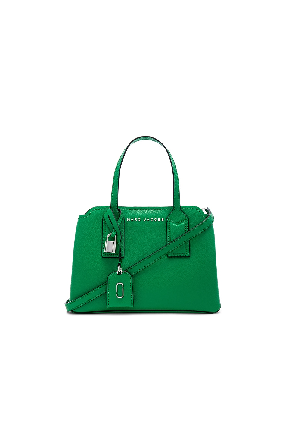 Marc Jacobs The Editor 29 Tote Bag in Pepper Green
