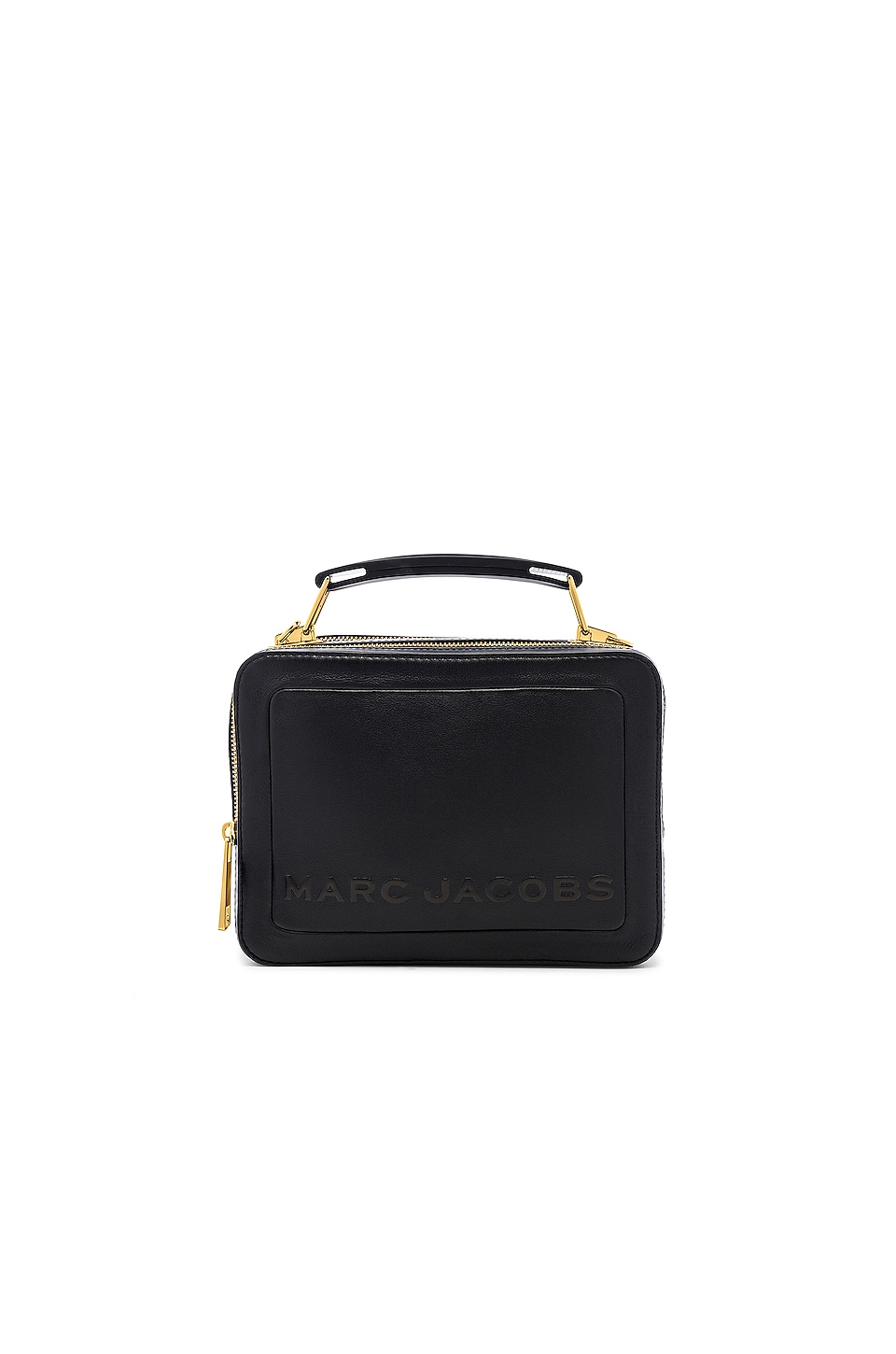 Marc Jacobs The Box 23 in Black