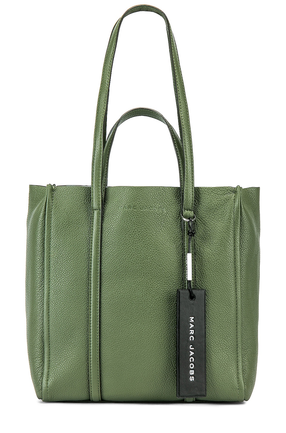 Marc Jacobs The Tag Tote 27 in Sage