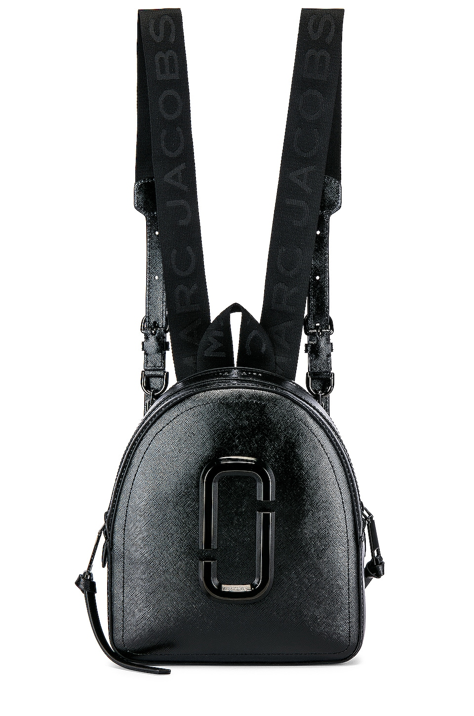 Marc Jacobs Pack Shot DTM in Black