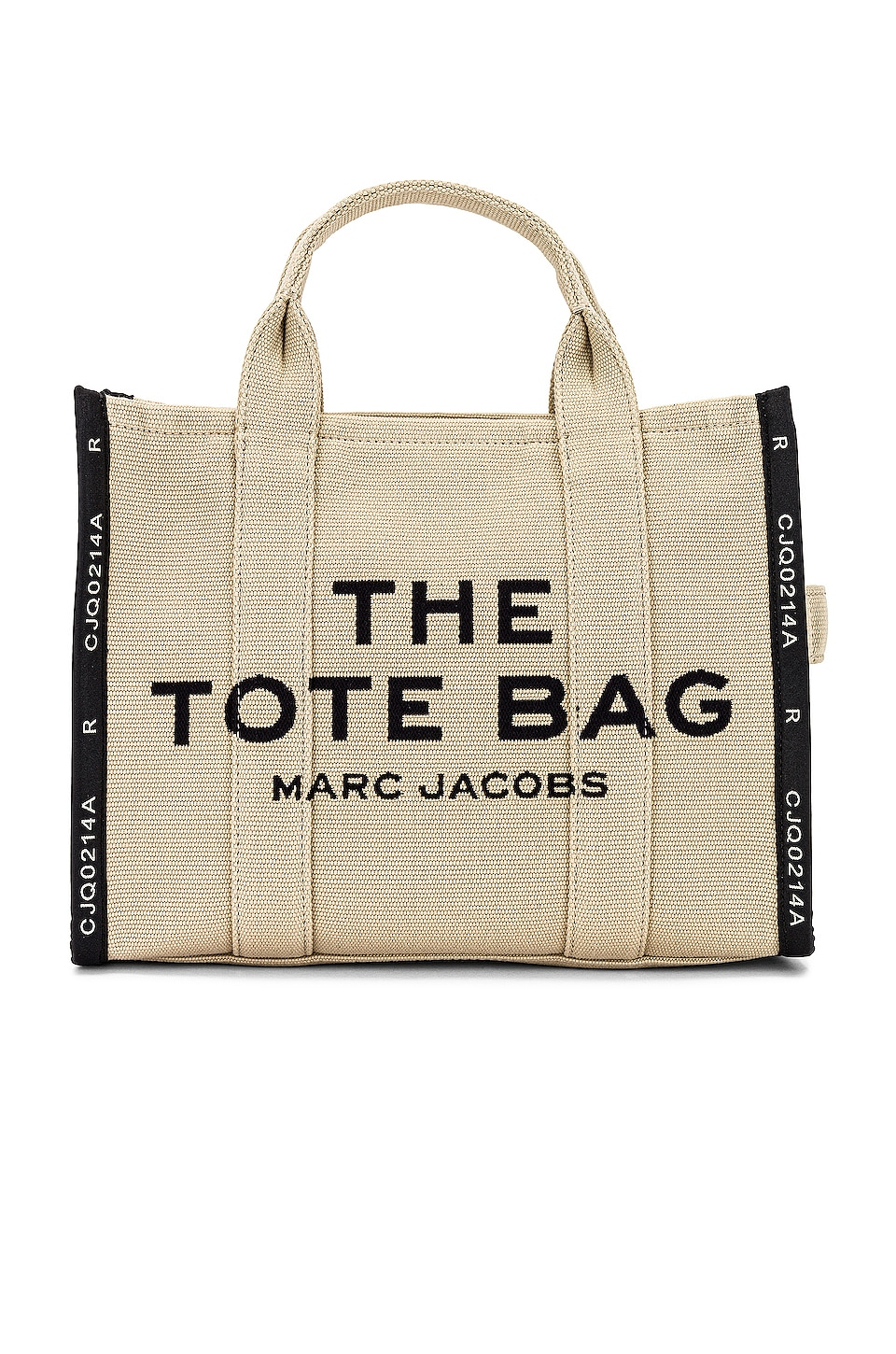 Marc Jacobs Small Traveler Tote in Warm Sand