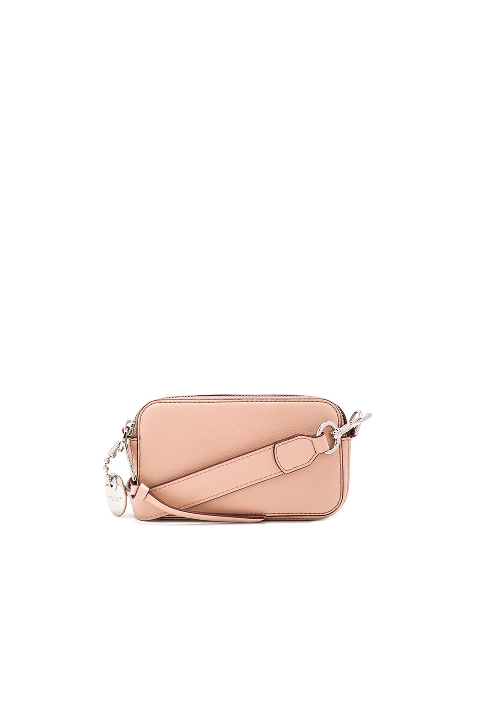 Marc Jacobs Recruit Camera Bag in Nude