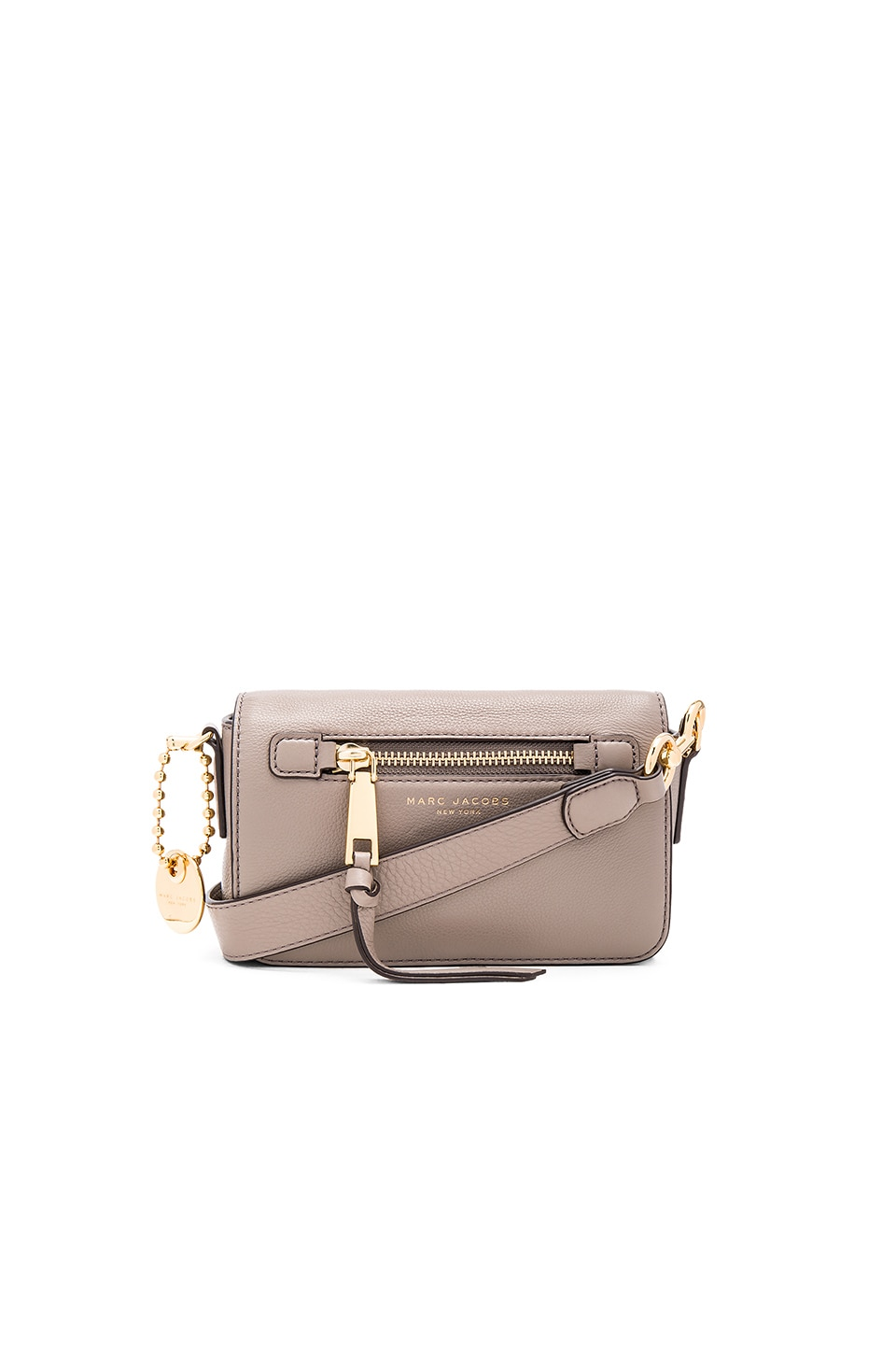 Recruit Crossbody by Marc Jacobs