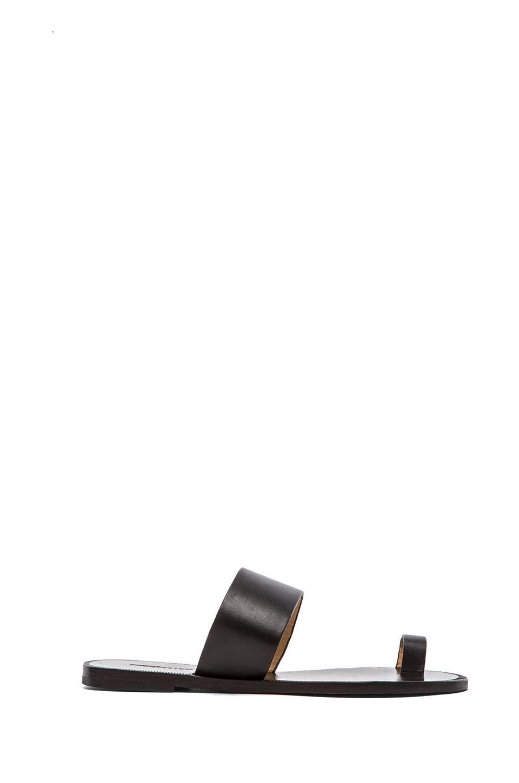 Matiko Bonny Sandal in Black