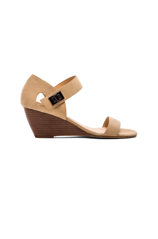 Matiko Eve Sandal in Light Brown