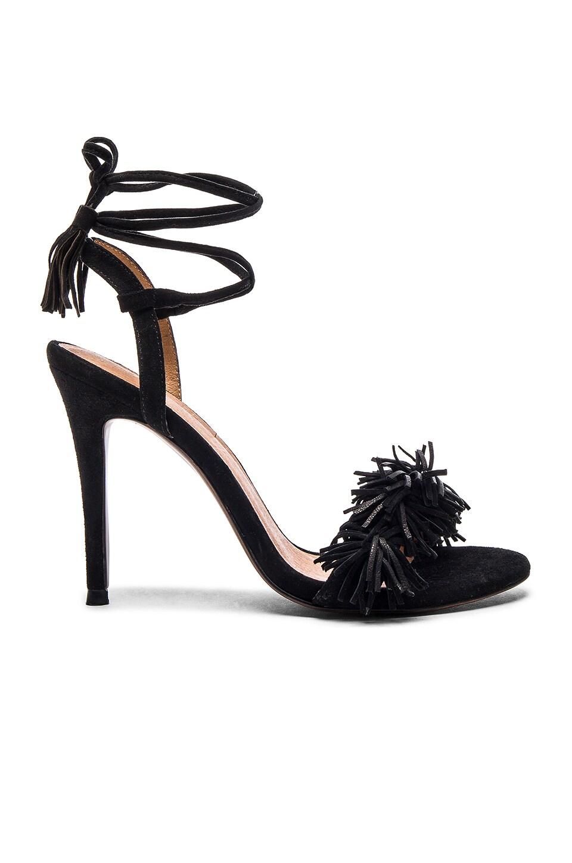 Matiko Daphne Heel in Black